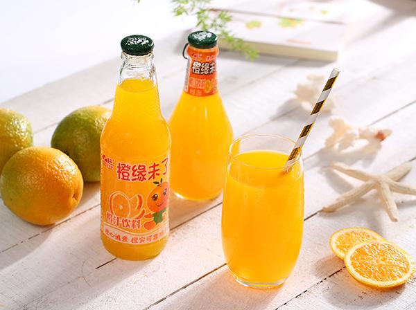 品世橙汁1
