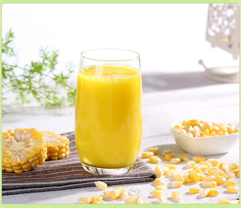 品世玉米浆