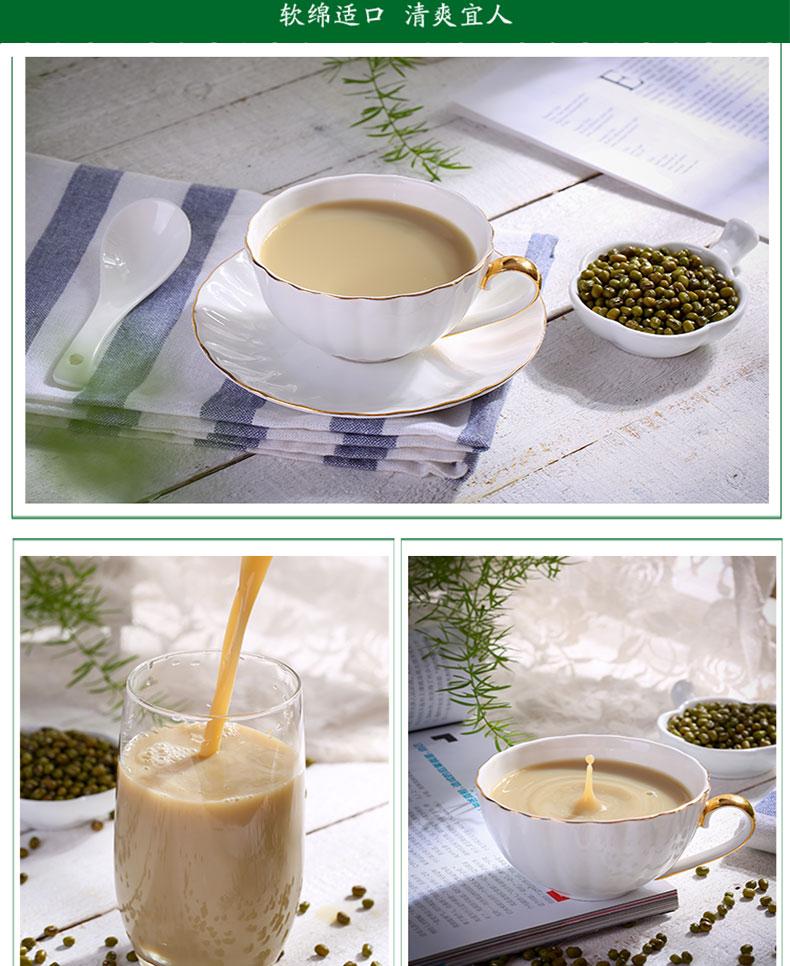 品世绿豆汁