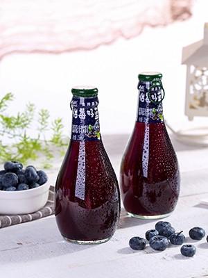 226ml蓝莓汁