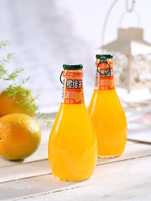 226ml橙汁