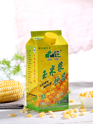 535ml玉米浆