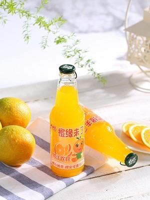 300ml橙汁