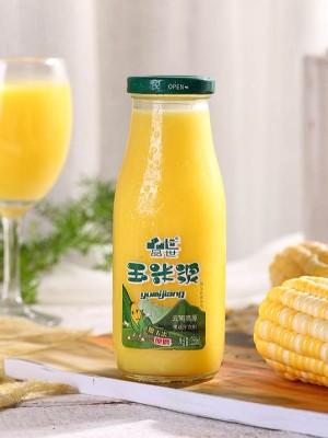 250ml/256ml玉米浆